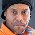 El exjugador cumple hoy 40 años entre rejas con su imagen hundida. Fue detenido el 6 de marzo por posesión y uso de pasaportes paraguayos falsificados.
