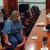 Para exigir justicia por sus hijos padres de familia se encierran en oficinas de CNDH