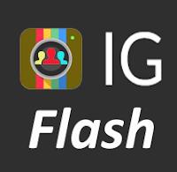 IG Flash APK v3 0 (Latest Version) Download for Android