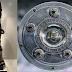 A história do troféu do Campeonato Alemão
