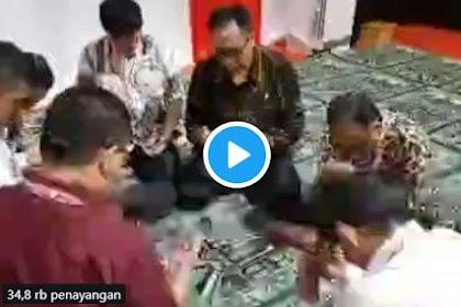 Andre Rosiade Unggah Peristiwa Haru di Mushola MK Jelang Sidang
