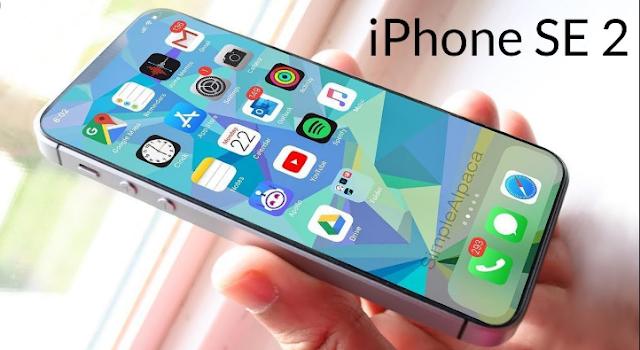 الهاتف iPhone SE 2.. السعر، المواصفات وموعد الإطلاق