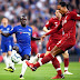 Highlight Chelsea 1-1 Liverpool, 29 September 2018