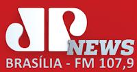 Rádio Jovem Pan News FM 107,9 de Brasília DF