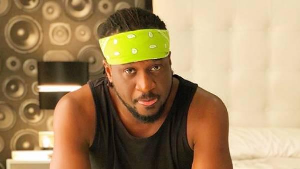 Richest Nigerian Musicians - Rudeboy