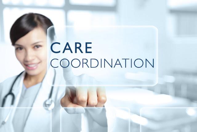 care coordination management