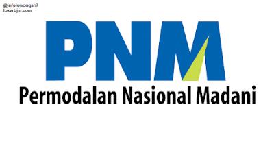 gambar Lowongan Kerja PNM mei 2016