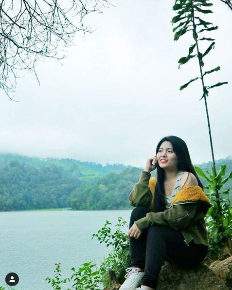 Sejarah Situ Patenggang Ciwidey Bandung