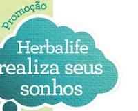 Promoção Herbalife Realiza seus sonhos www.herbaliferealizaseussonhos.com.br