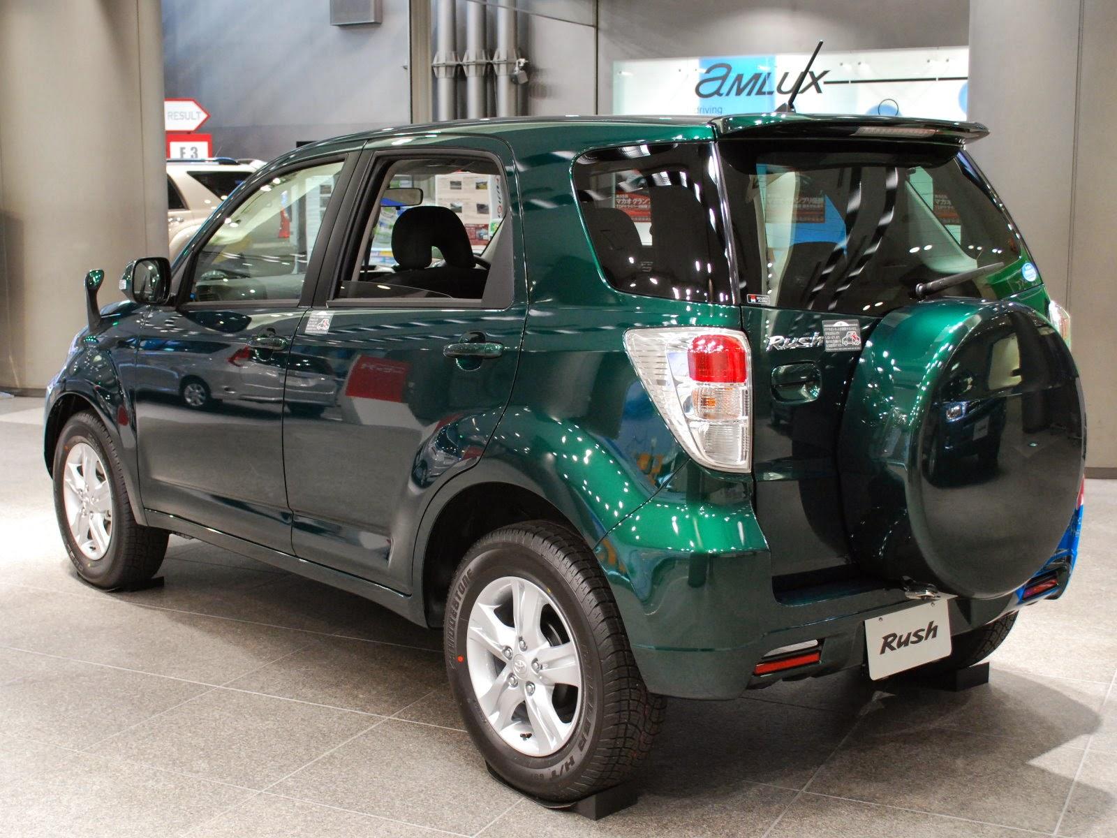 Cutting Sticker Grand New Avanza Yaris Trd Sportivo 2018 91 Modifikasi Toyota Warna Hitam 2017| ...