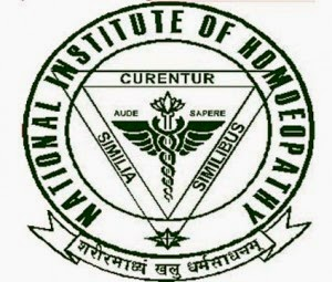 National Institute of Homoeopathy, Kolkata