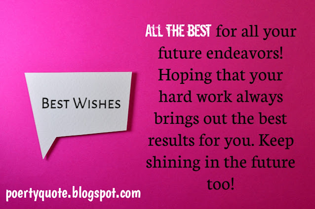 Best Wishes Quotes for Life  Best Wishes Quotes for Future