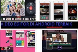 10 Aplikasi Edit Video Tanpa Watermark Di Android Terbaru 2019