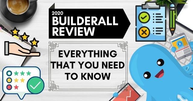 Builderall क्या है और यह कैसे काम करता है?