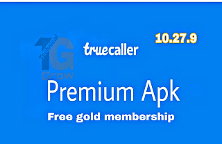 Truecaller premium apk | Truecaller free gold mod apk