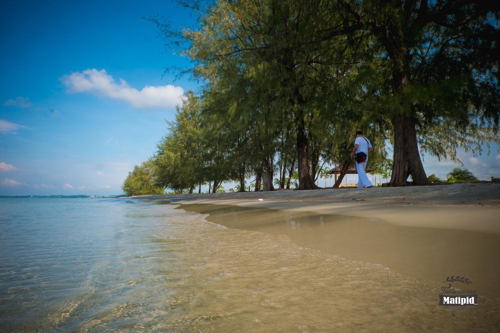 Cambodian paradise