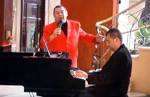 Obsesion de Carlos Arturo Lyrics