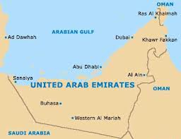 22 killed in UAE road collision