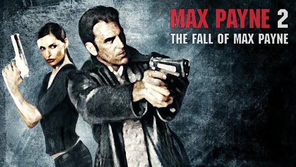 تحميل لعبة ماكس بين Max Payne 2 للكمبيوتر تورنت