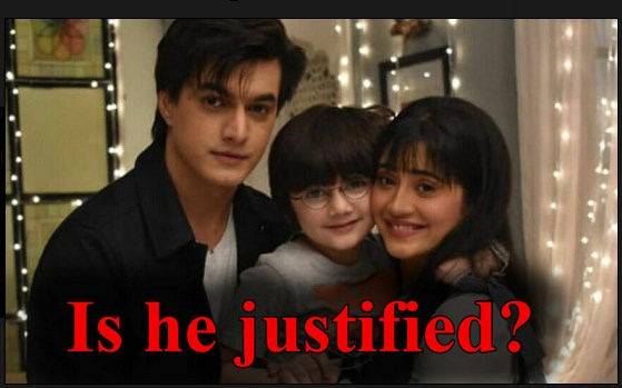 Separation : Who is to be blamed for Kartik Naira separation in Yeh Rishta Kya Kehlata Hai?
