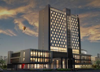 LOKER DIGITAL MARKETING WYNDHAM OPI HOTEL PALEMBANG APRIL 2020