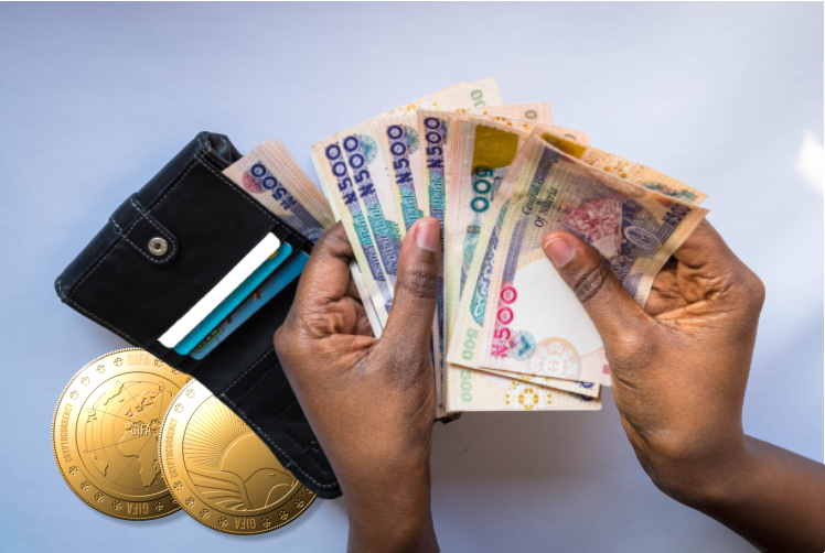 GIFX Exchange Is Ready To Serve Nigerian Users