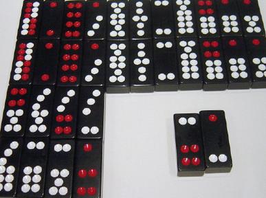 Mainkan Domino Online Dengan Fitur-Fitur Menarik