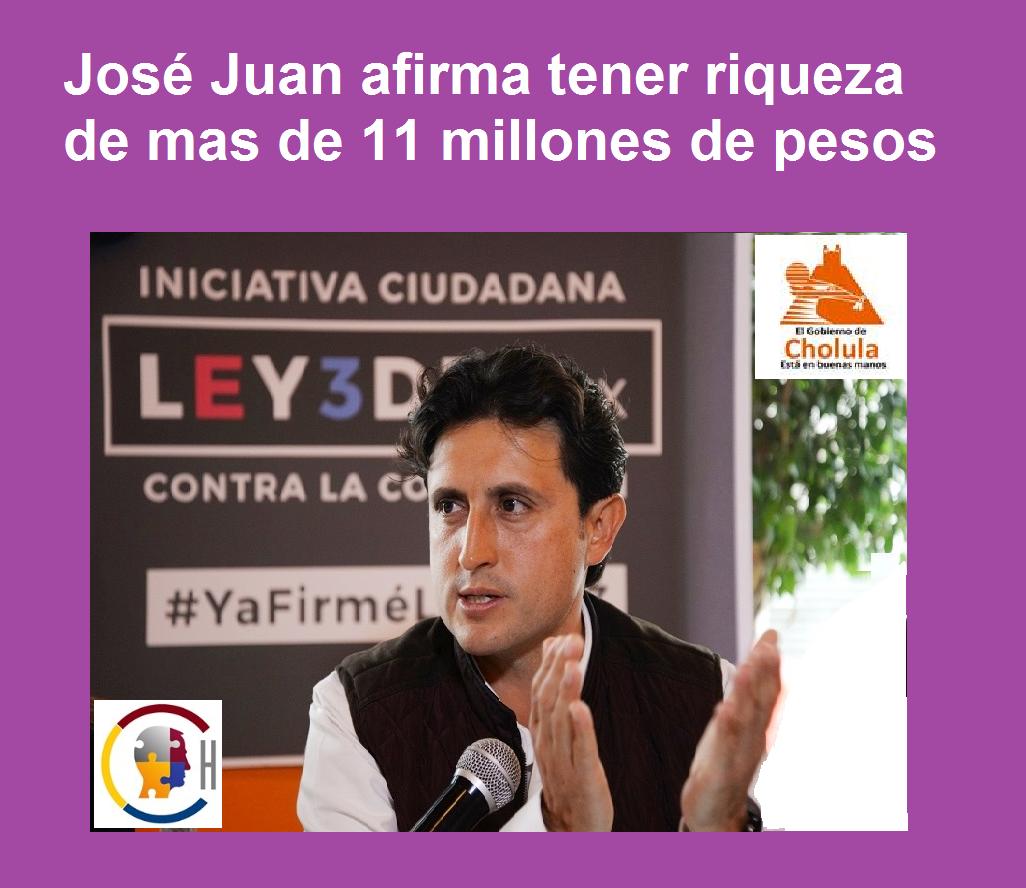 De acuerdo a los datos que proporcion ante el instituto mexicano para la competitividad imco tiene un salario anual como alcalde de 509 mil pesos m s