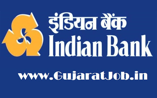 Indian Bank Recuirement for 324 Probationary Officer