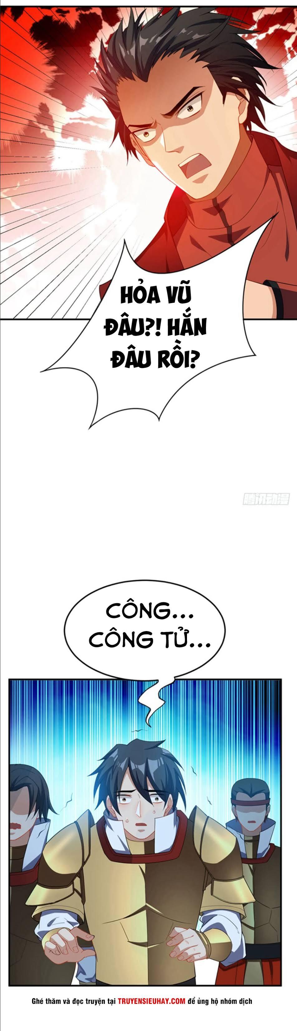 Yêu Giả Vi Vương Chapter 32 video - truyenmh.com