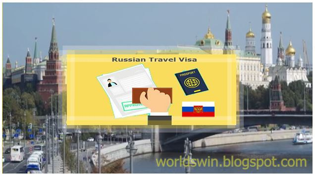Stay for up to 6 months in Russia
