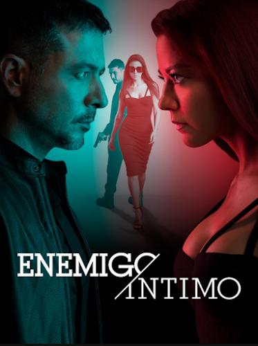 ENEMIGO INTIMO 2 temporada  descargar