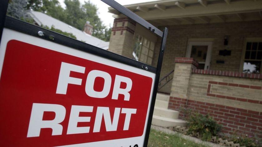 Nueva York, el 40% de los inquilinos no podrá pagar el alquiler de abril