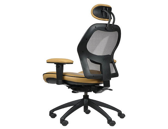 reviews for best ergonomic office chairs