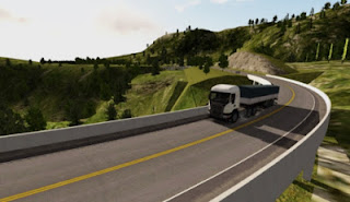 Heavy Truck Simulator Mod Apk v1.920 (Unlimited Money)