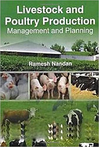 Livestock And Poultry Production Management and Planning - WWW.VETBOOKSTORE.COM
