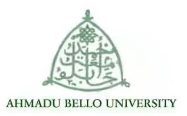 Ahmadu Bello University Zaria Courses Offered [Updated]