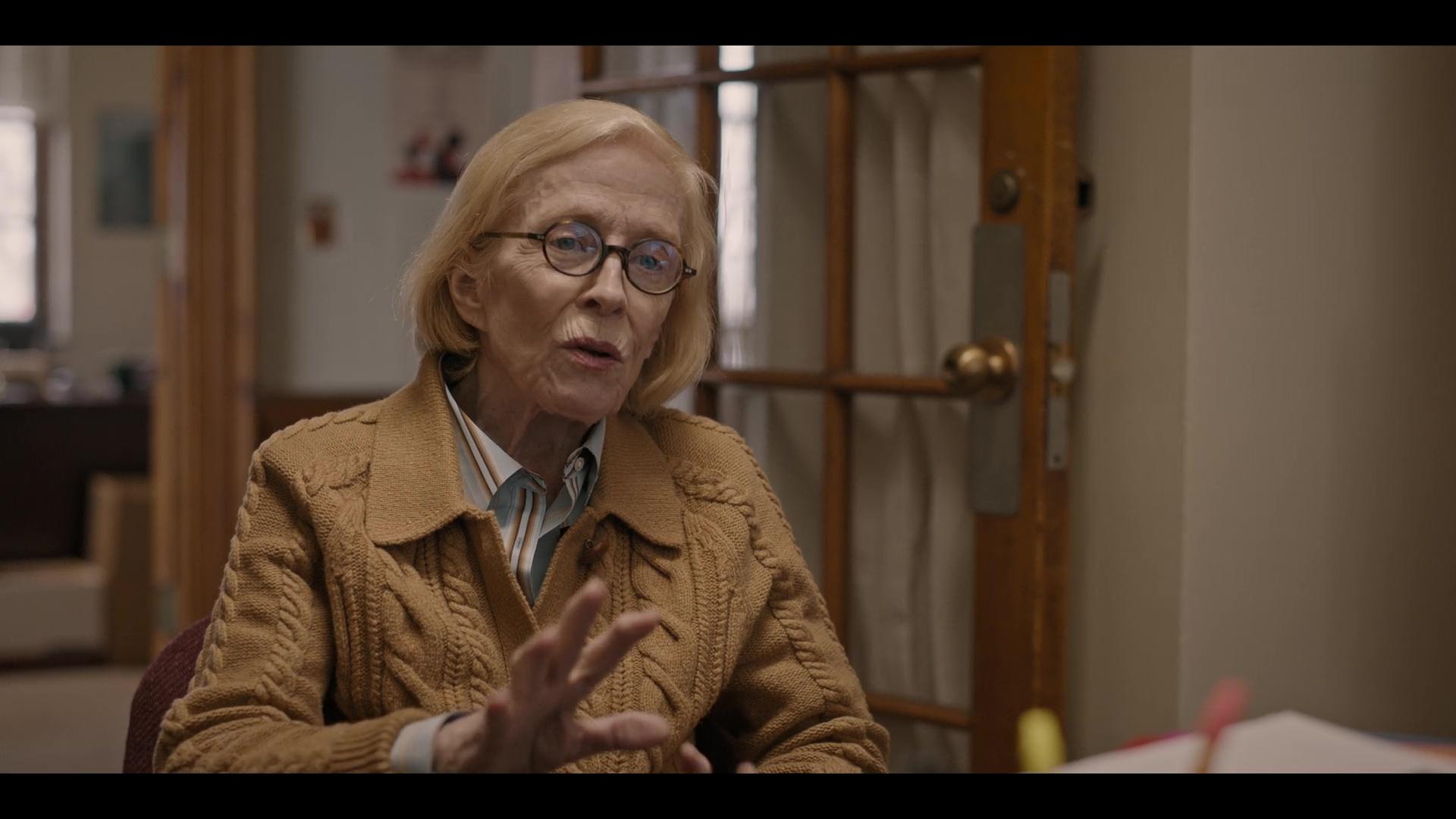 La directora (2021) Temporada 1 1080p WEB-DL Latino