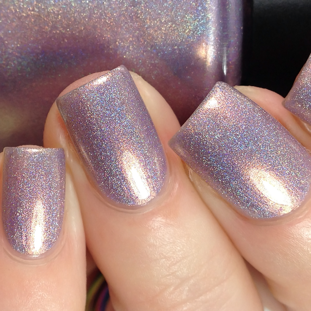 Tonic Polish-Afterglow