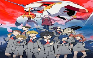 Darling in the FranXX Latino 06/24 [Audio Latino][MEGA-MF-GD][HD-FullHD][Online]