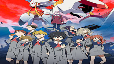 Darling in the FranXX Latino 24/24 [Audio Latino][MEGA-MF-GD][HD-FullHD][Online]