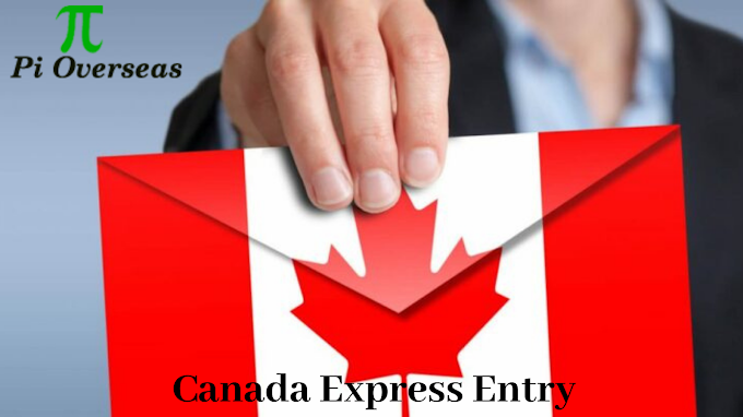 Canada Express Entry : 4200 Applicants Invited