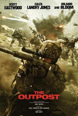 The Outpost [2020] [NTSC/DVDR- Custom HD] Ingles, Subtitulos Español Latino