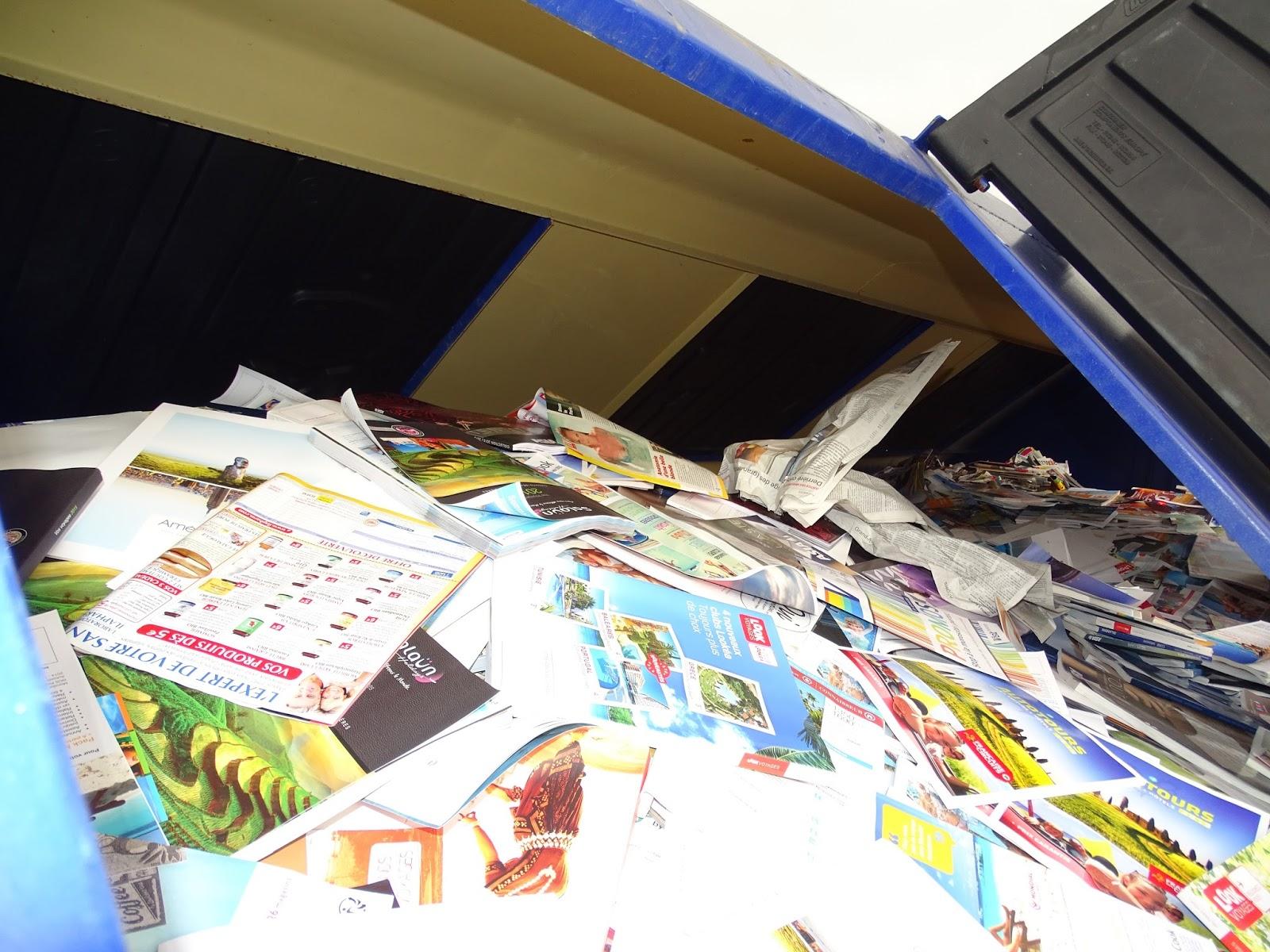 ape bellebranche ecouflant bennes papier. Black Bedroom Furniture Sets. Home Design Ideas