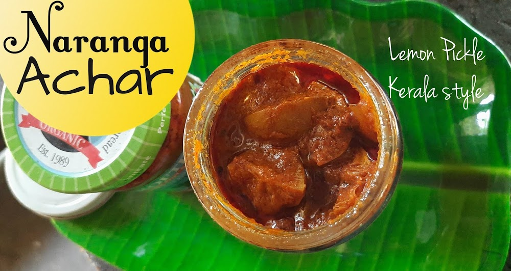 Naranga-Achar