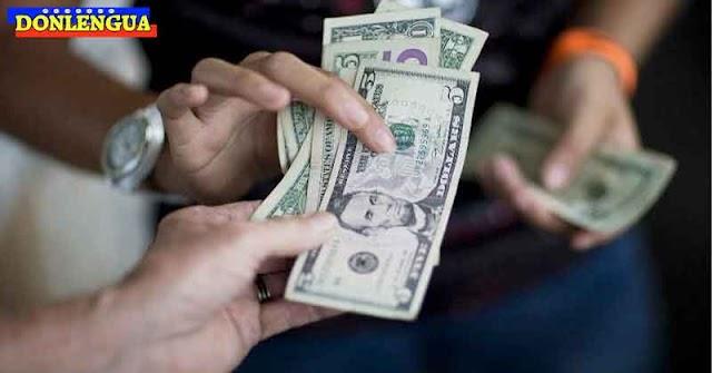 BOLIVARIANO? | 98% de las transacciones son hechas en Dólares en Táchira
