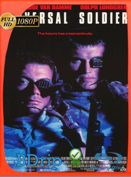Universal Soldier (1992) BDRip [1080p] [Latino] [GoogleDrive] [RangerRojo]