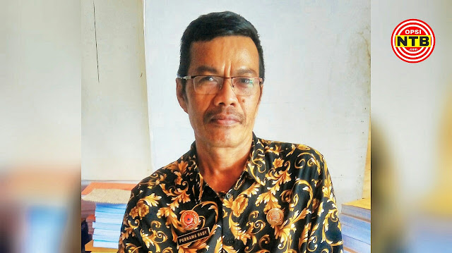 Purnama Hadi Ikut Bursa Sekda Lotim, Terobsesi Tingkatkan Pendapatan Daerah