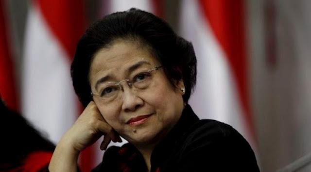 Beredar Kabar Megawati Dirawat di ICU, Begini Kata Aria Bima