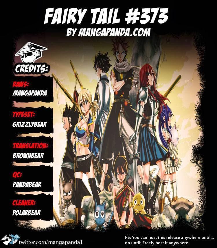 Fairy Tail chap 373 trang 25